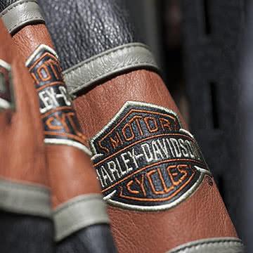 Harley & Davidson