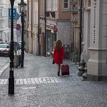 Уличная съемка