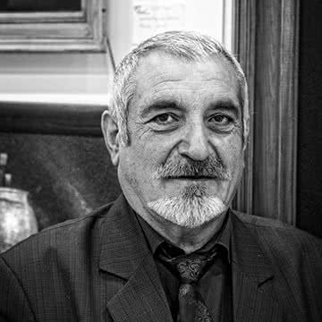 Армянский художник