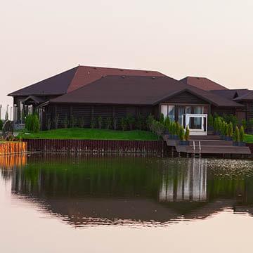 Уткино Country House.