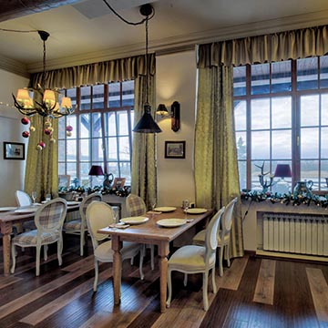Frau Muller, ресторан в Ростове