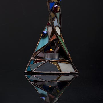 Ароматический светильник. Предметная съемка. Фотографическое агентство GurFoto.Ru