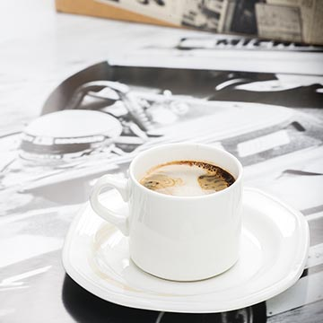 Кофе. Food съемка. Фотографическое агентство GurFoto.Ru