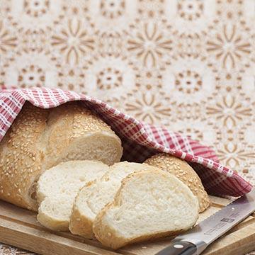 Булка. Частная пекарня. Food съемка. Фотографическое агентство GurFoto.Ru