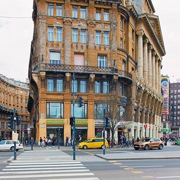 Будапешт. Фотографическое агентство GurFoto.Ru