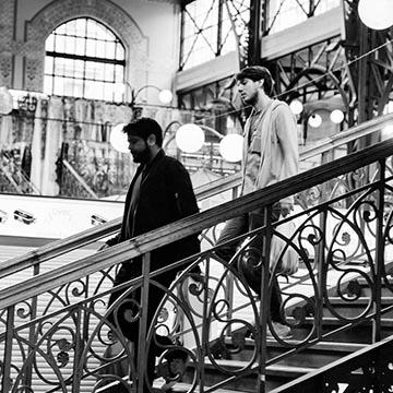 Рынок. Будапешт. Фотографическое агентство GurFoto.Ru