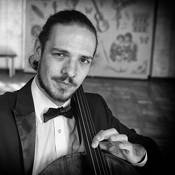 Музыканты Академического симфонического оркестра Ростовской филармонии Виолончель