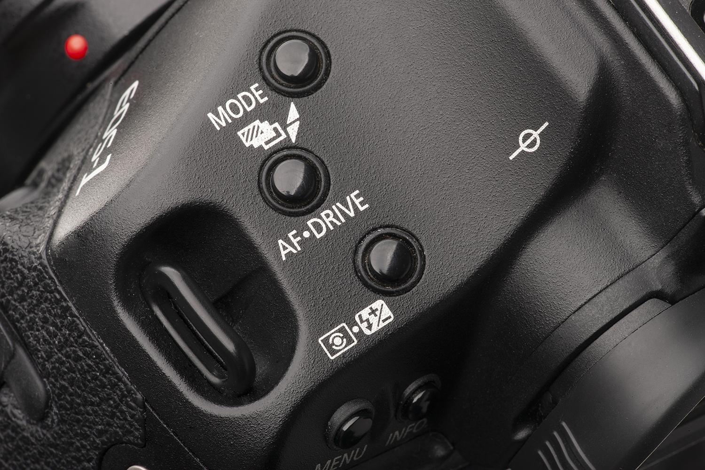 Первая камера. Что и где купить