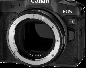 Беззеркальные камеры EOS R