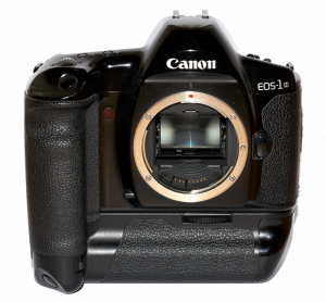 Беззеркальные камеры Canon EOS 1N
