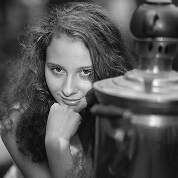 GurFoto.Ru Портрет